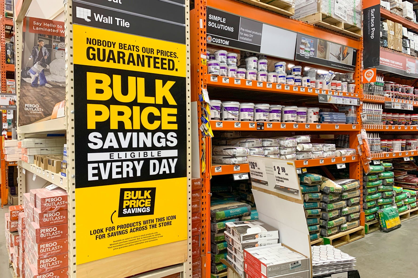 20 Home Depot Discounts You Need to Save Big   The Krazy Coupon Lady