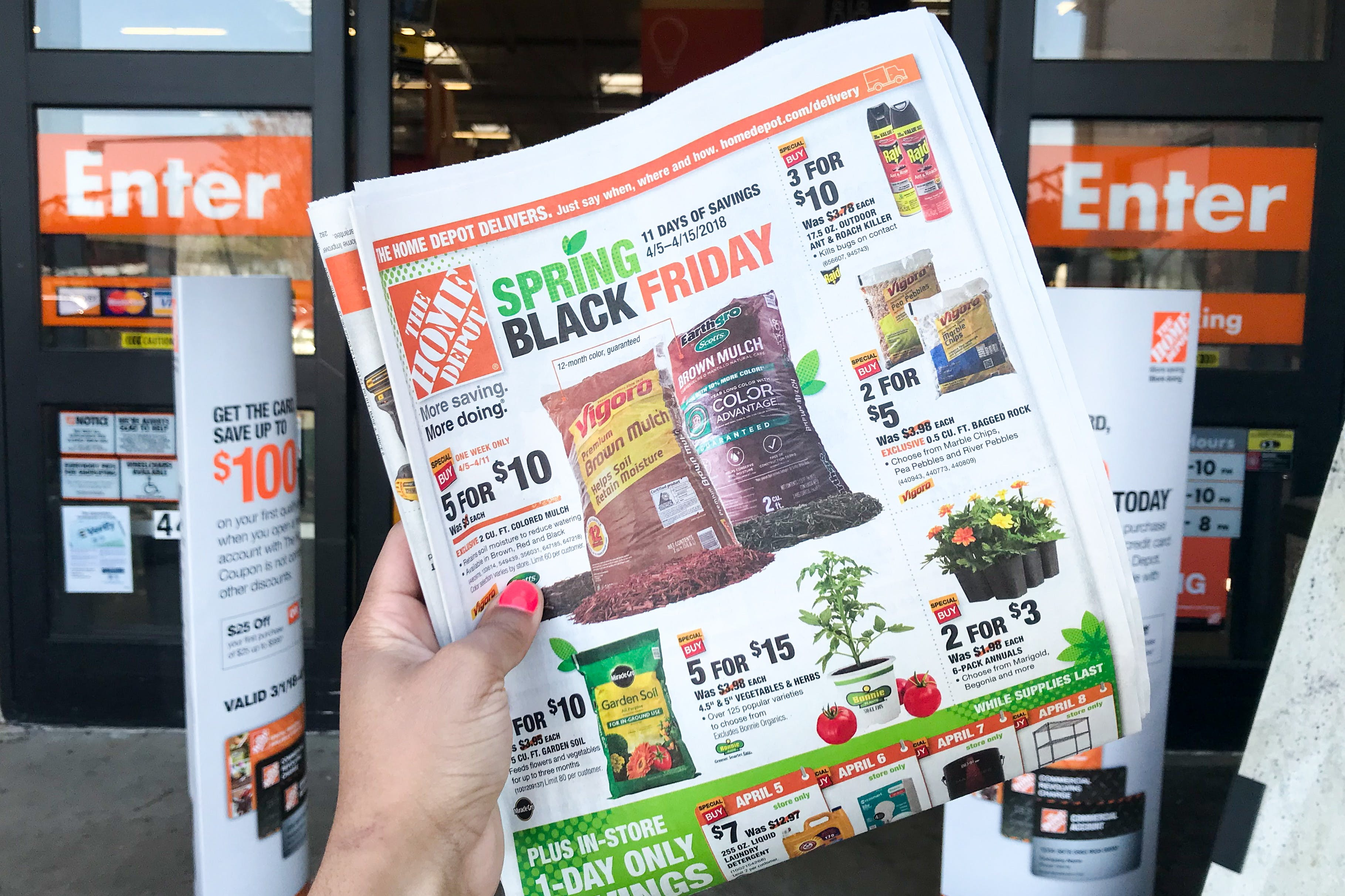 38 Home Depot Sale Hacks You Ll Regret Not Knowing The Krazy