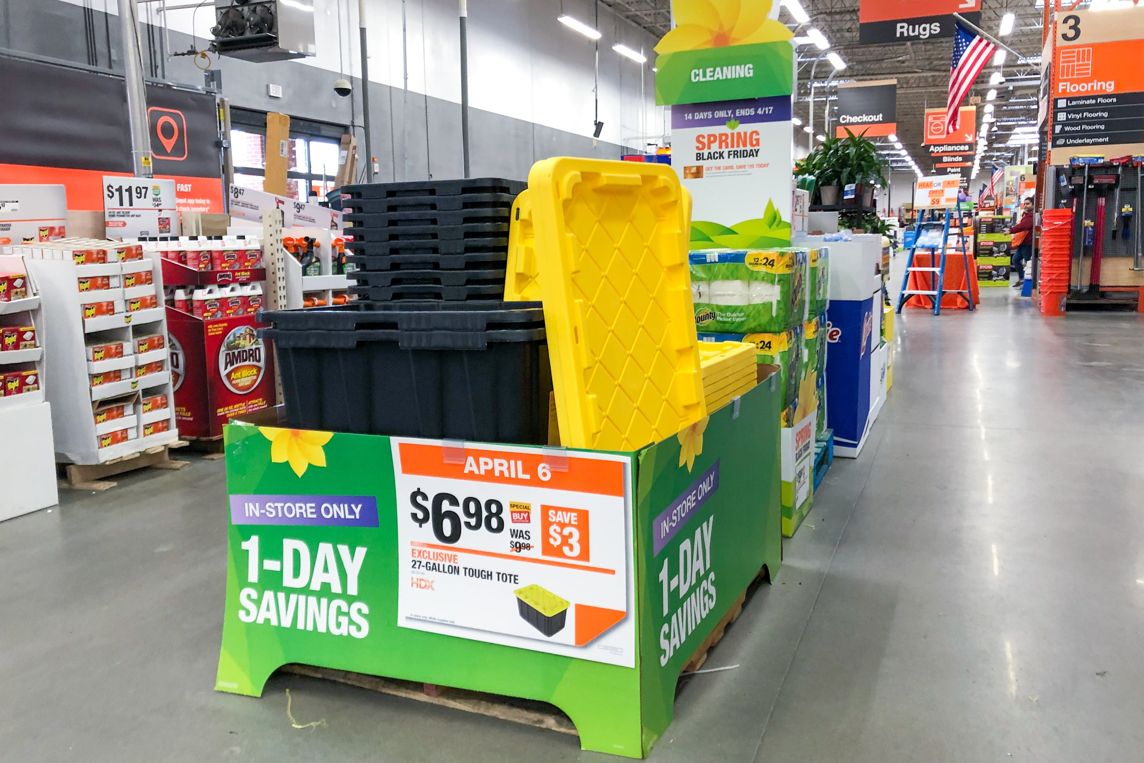 36 Home Depot Hacks You Ll Regret Not Knowing The Krazy Coupon Lady