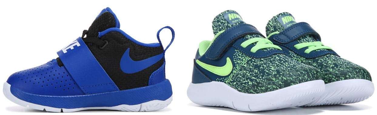 Kids' Nike Shoes, as Low as $22 at