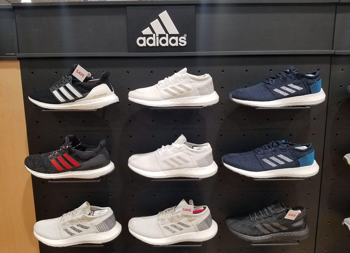 $30 Adidas Shoes at Academy Sports (Reg