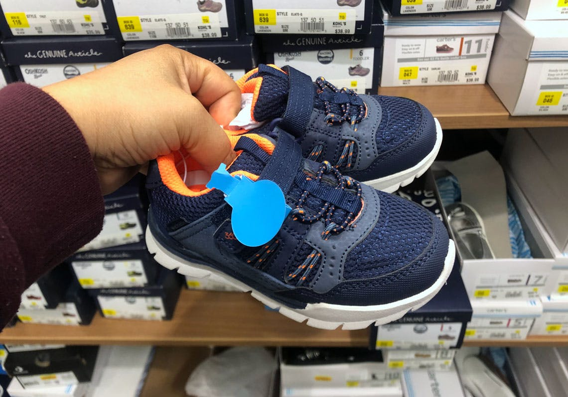 Stride Rite Toddler Sneakers, Only $19