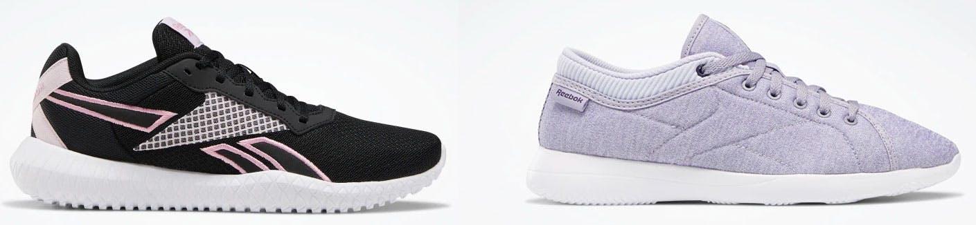 Day Deal: B1G1 Free Reebok Shoes