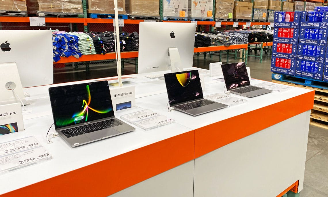 Apple Macbook 12 Inch 8gb Only 749 99 On Costco Com The Krazy Coupon Lady