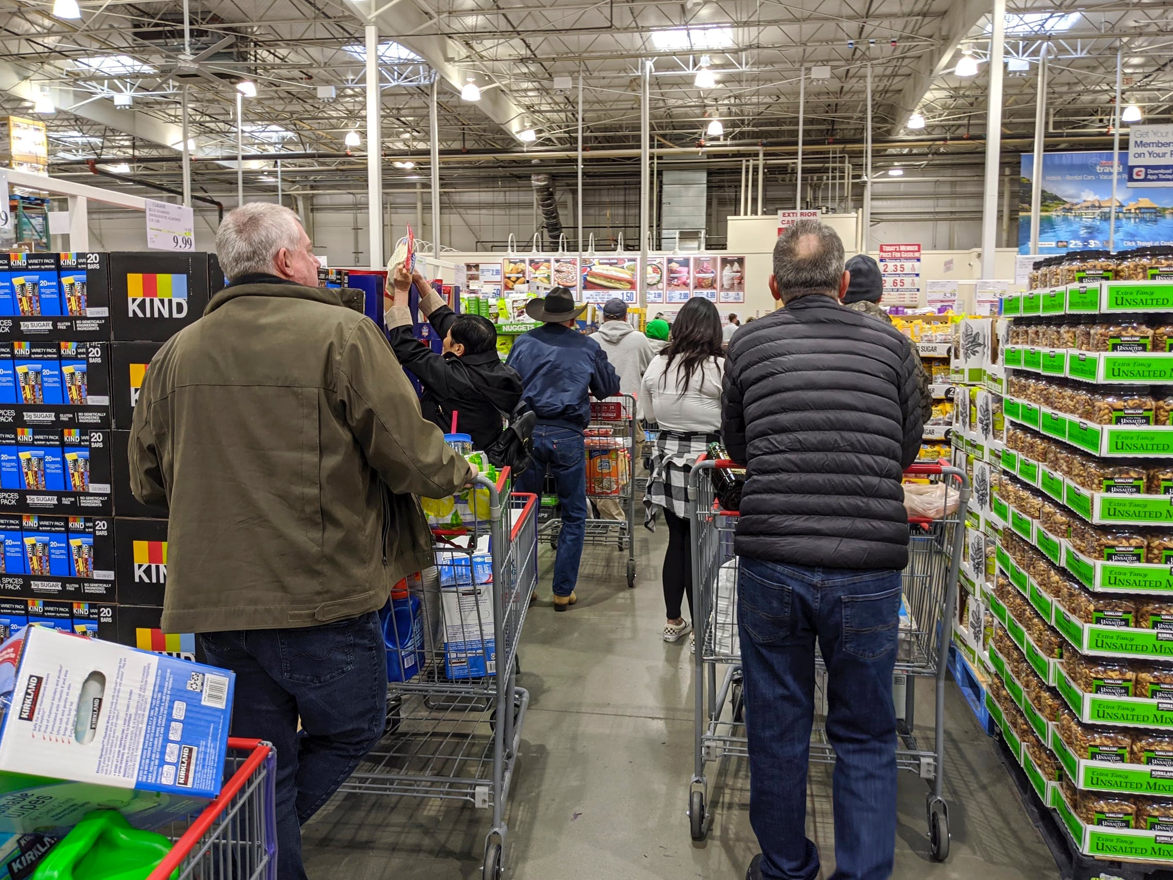 Best 16 Ways To Save Shop Smarter At Costco During Coronavirus The Krazy Coupon Lady