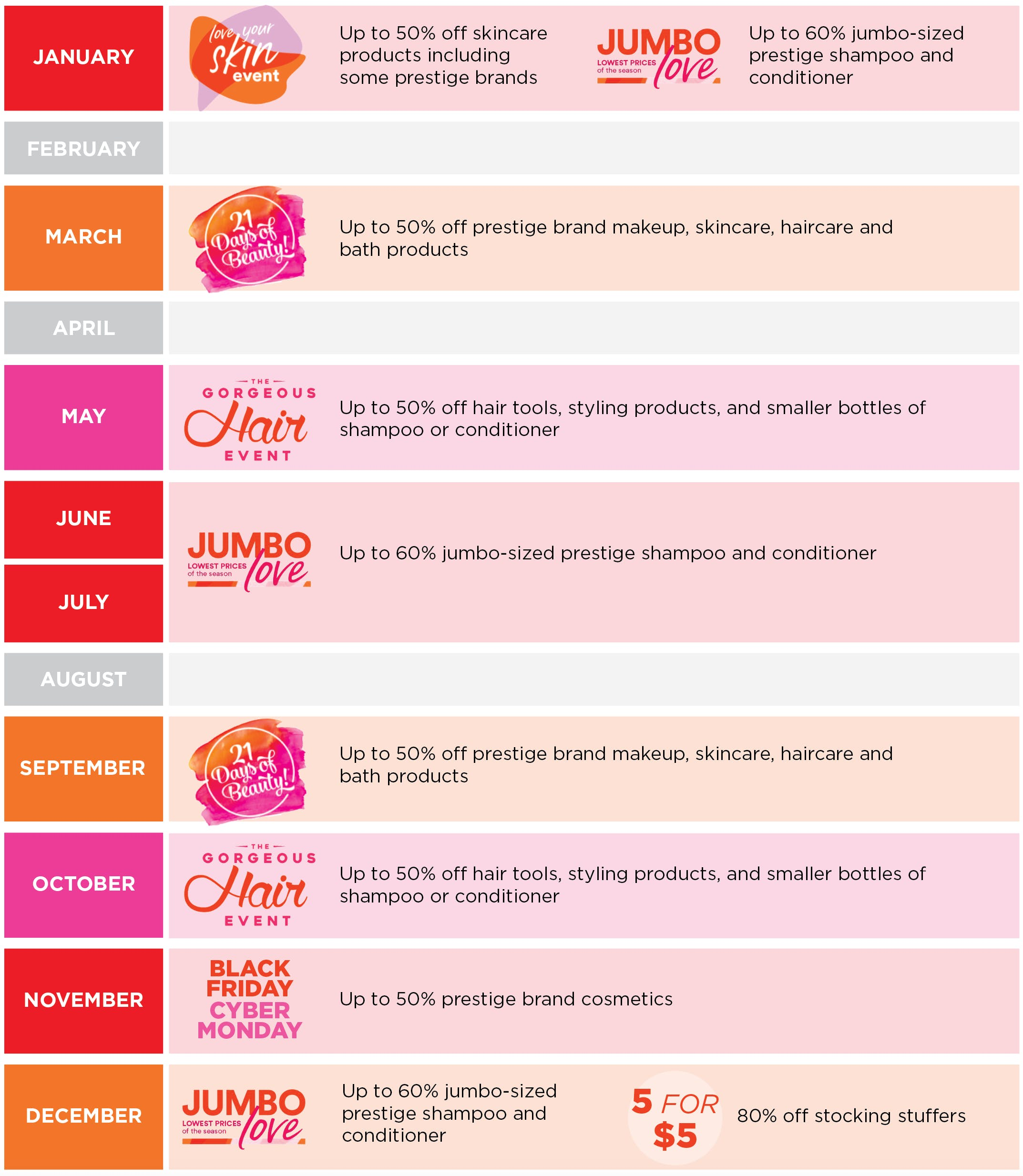 30 Ulta Beauty Hacks That Will Save You Serious Cash The Krazy Coupon Lady