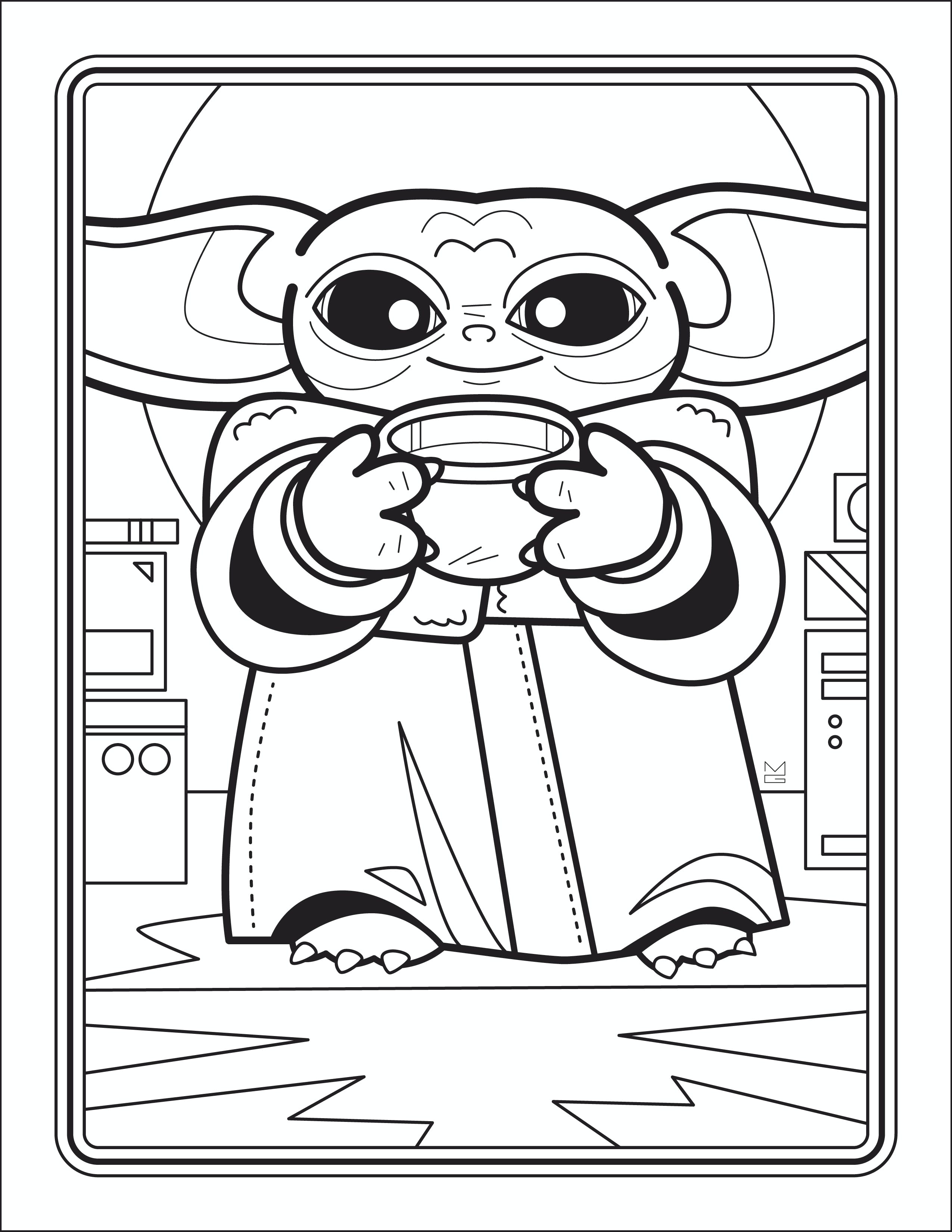 Free Coloring Pages for Kids or Adults Who Still Have Fun - The Krazy  Coupon Lady