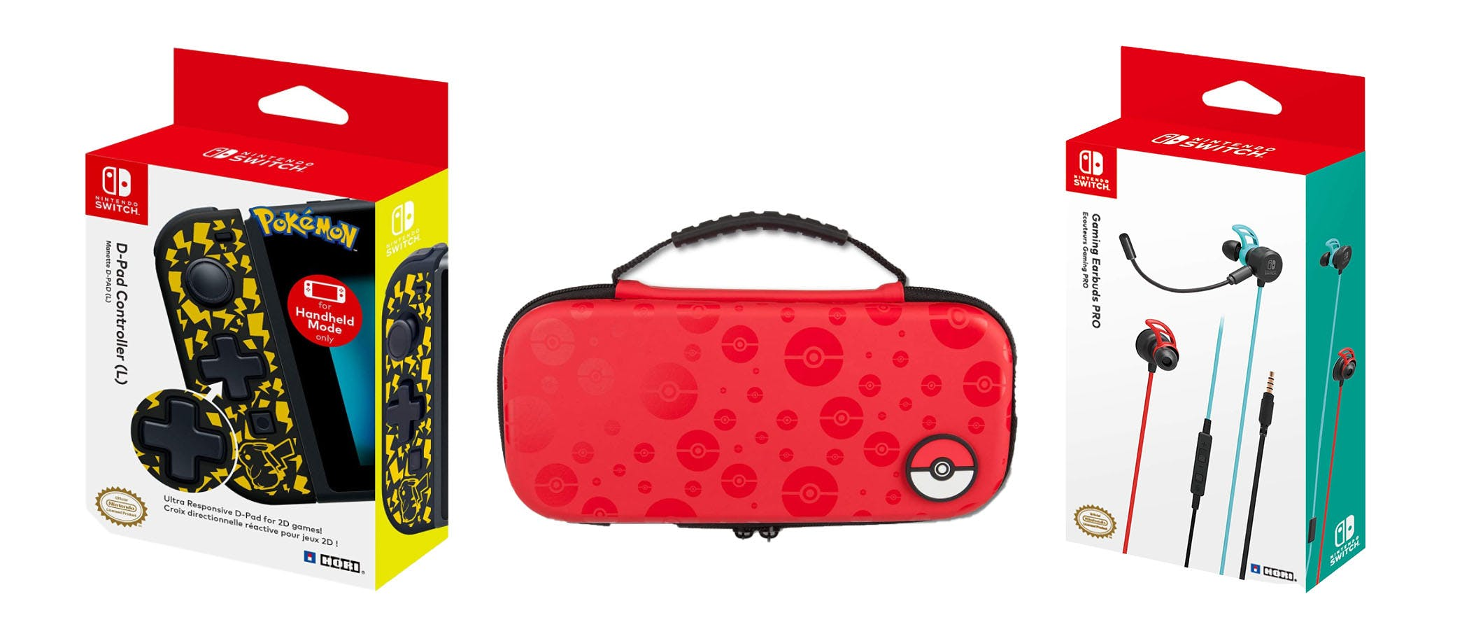 Nintendo Switch Pokemon Accessory Bundle 43 On Costco Com The Krazy Coupon Lady Create your own personal bundle and save with both nintendo switch and nintendo switch lite consoles. nintendo switch pokemon accessory