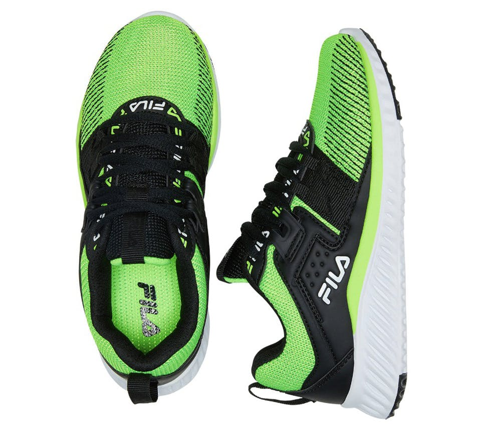 $19.99 Kids' FILA Running Shoes at