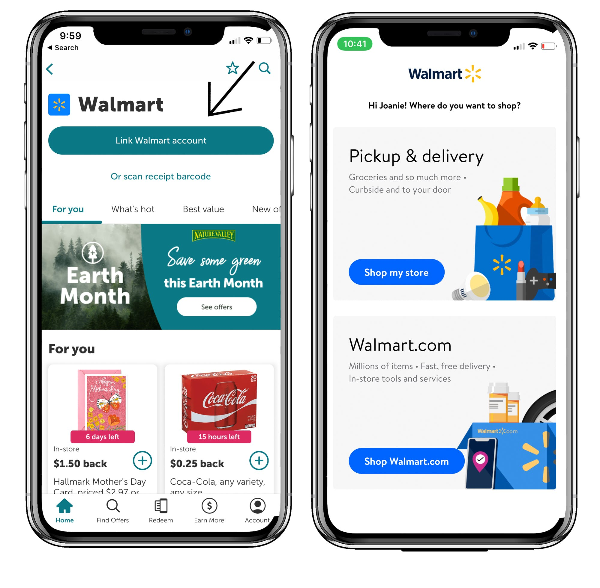 Walmart Grocery Delivery Is Cheaper And Easier Than You Think The Krazy Coupon Lady