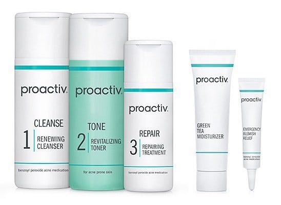 30 Day Proactiv Solution Acne Kit Only 19 99 Reg 78 The Krazy Coupon Lady