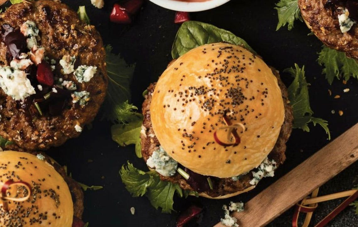 12 Omaha Steaks Burgers Just 24 99 For National Burger Day The Krazy Coupon Lady