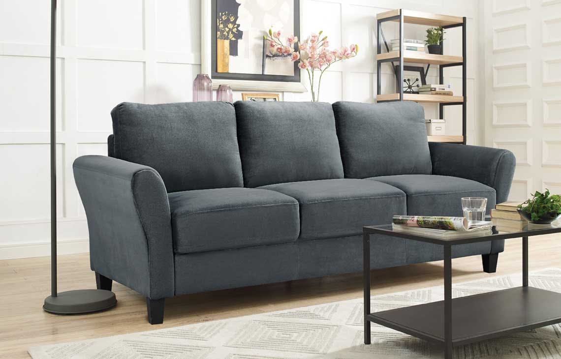 Up To 50 Off Sofas On Walmart Com Pay As Low As 159 The Krazy Coupon Lady