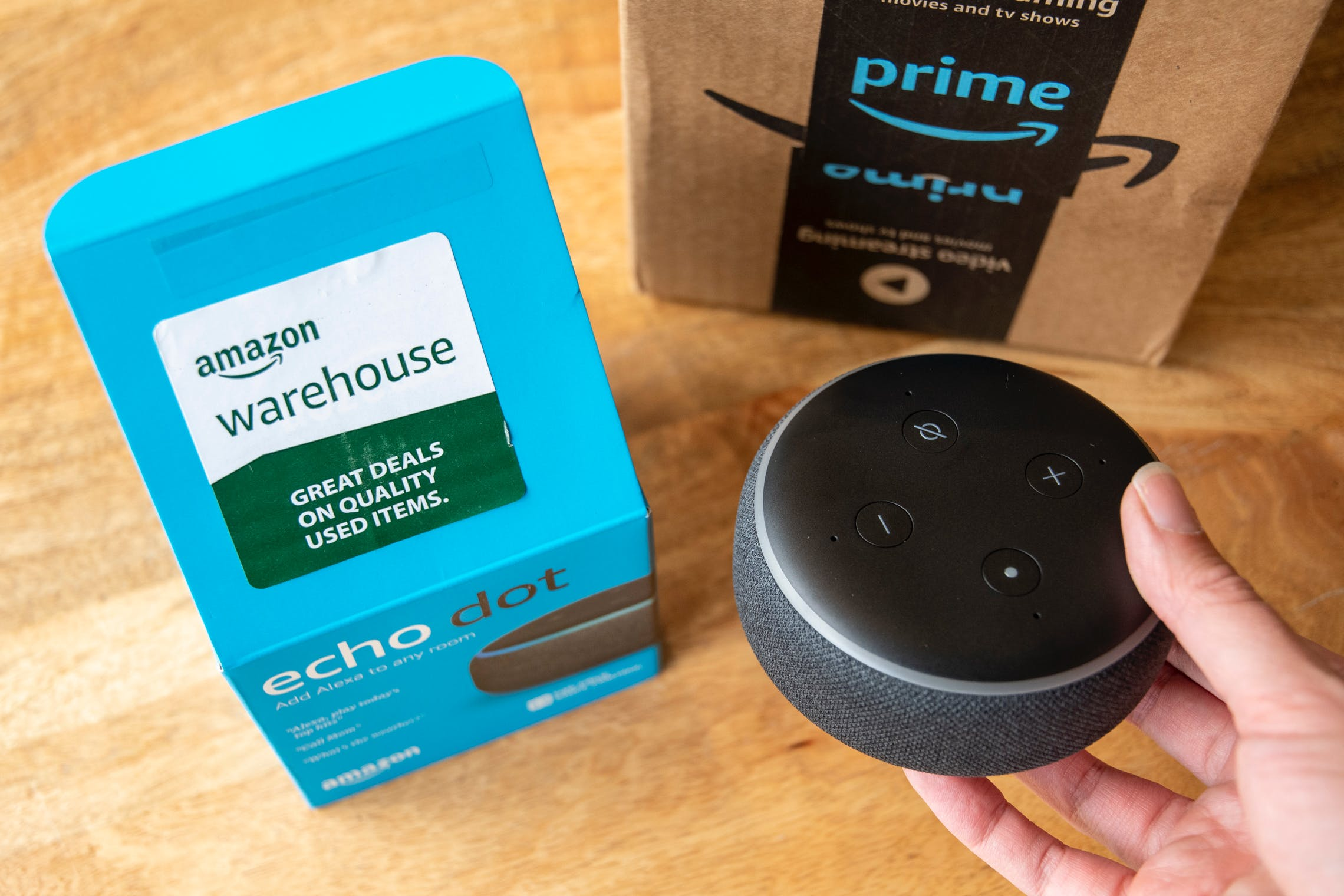 Your Guide To Finding The Best Amazon Warehouse Deals The Krazy Coupon Lady