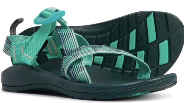 Clearance: Kids' Chacos, as Low as $22