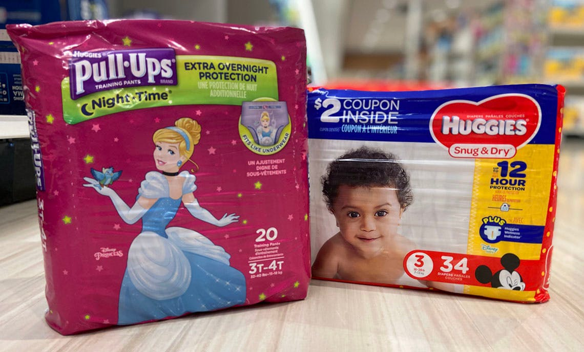 Starting Sunday Huggies Diapers As Low As 4 50 At Rite Aid The Krazy Coupon Lady