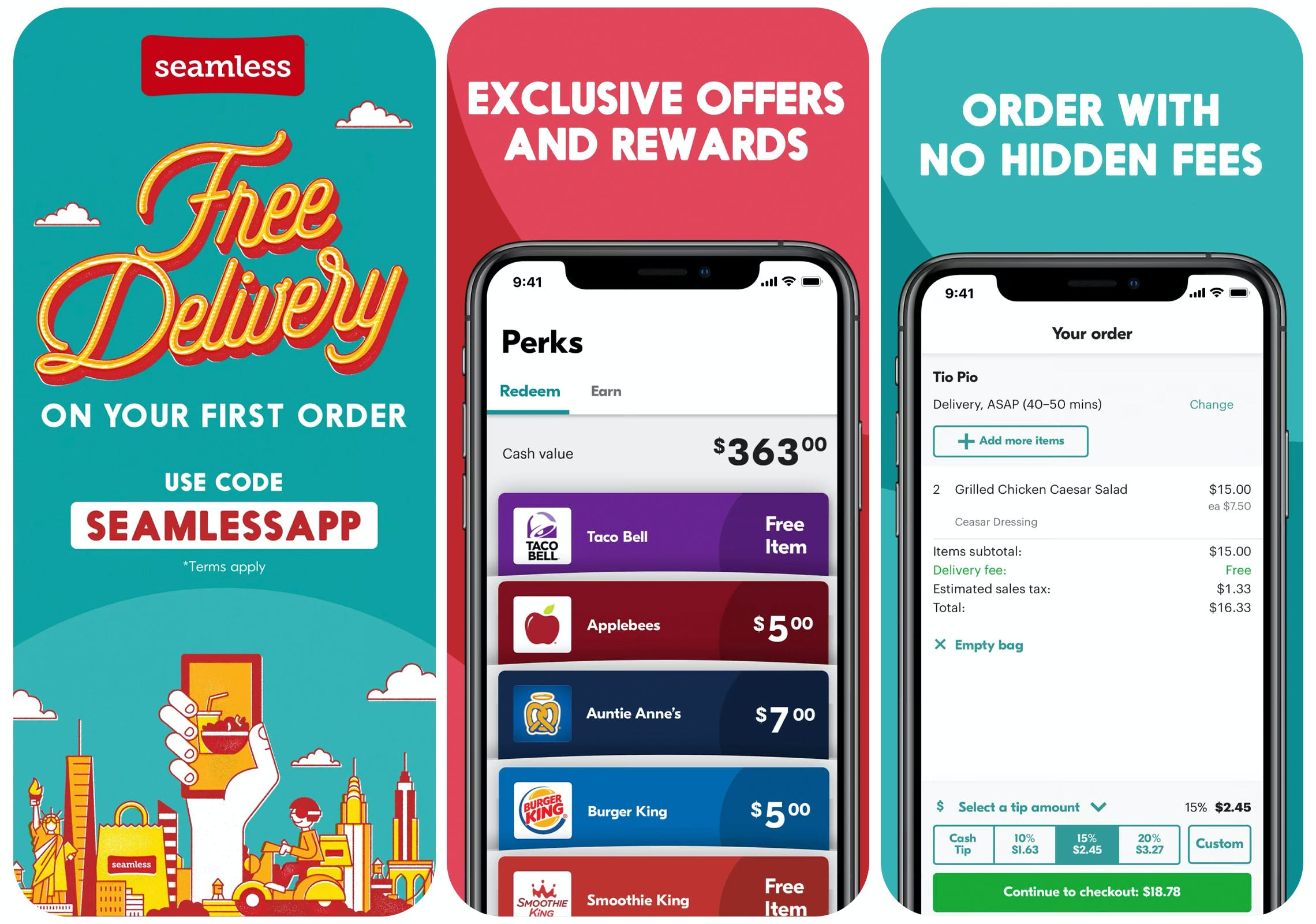 Here S How To Find Free Food Delivery Near You The Krazy Coupon Lady