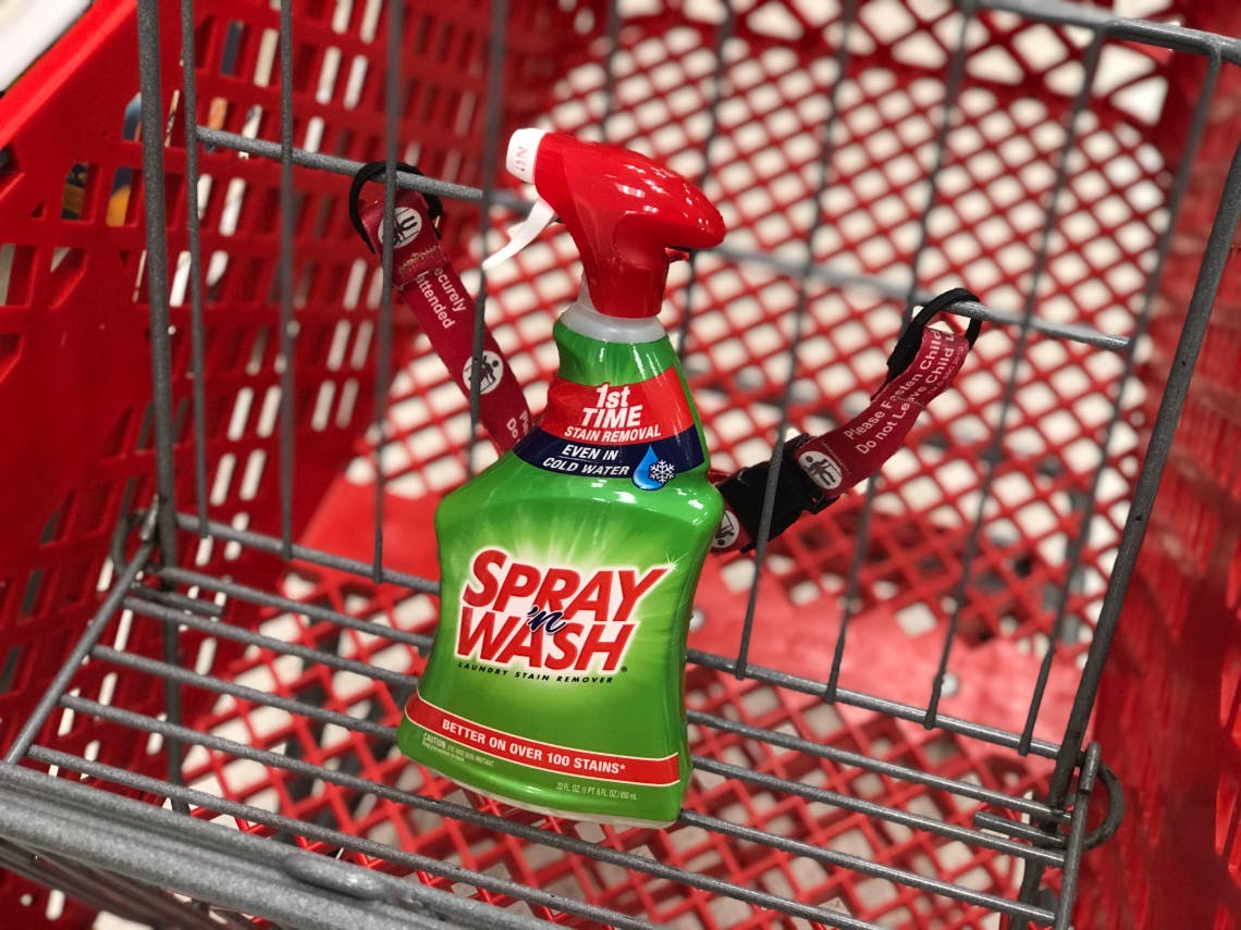 Spray N Wash Coupons The Krazy Coupon Lady