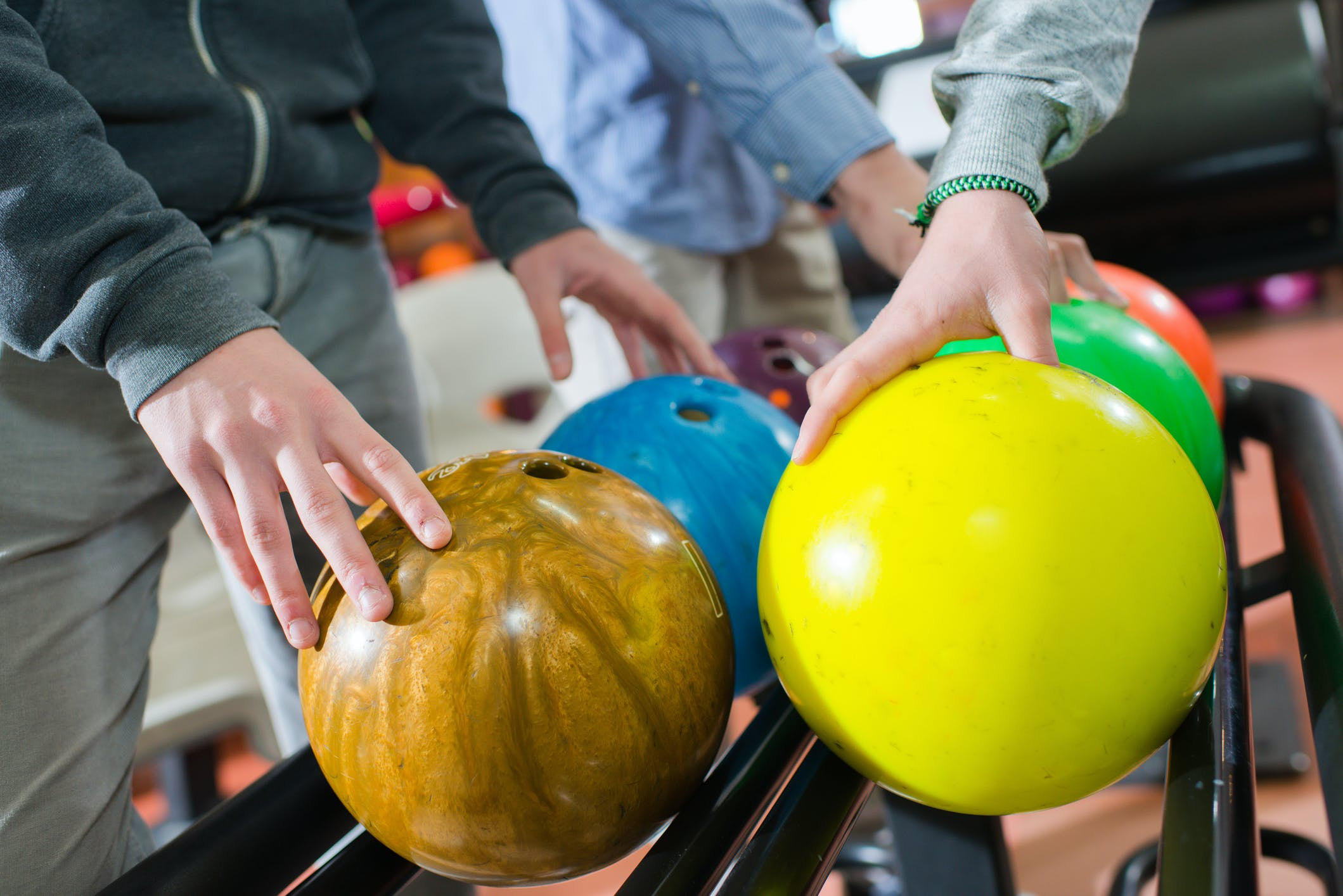 It S National Bowling Day 2020 Here S 6 Ways To Celebrate The Krazy Coupon Lady