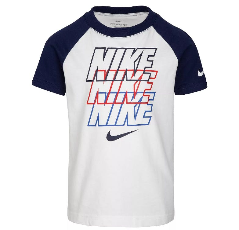 Get up to 60% Off Nike Kids' Clearance