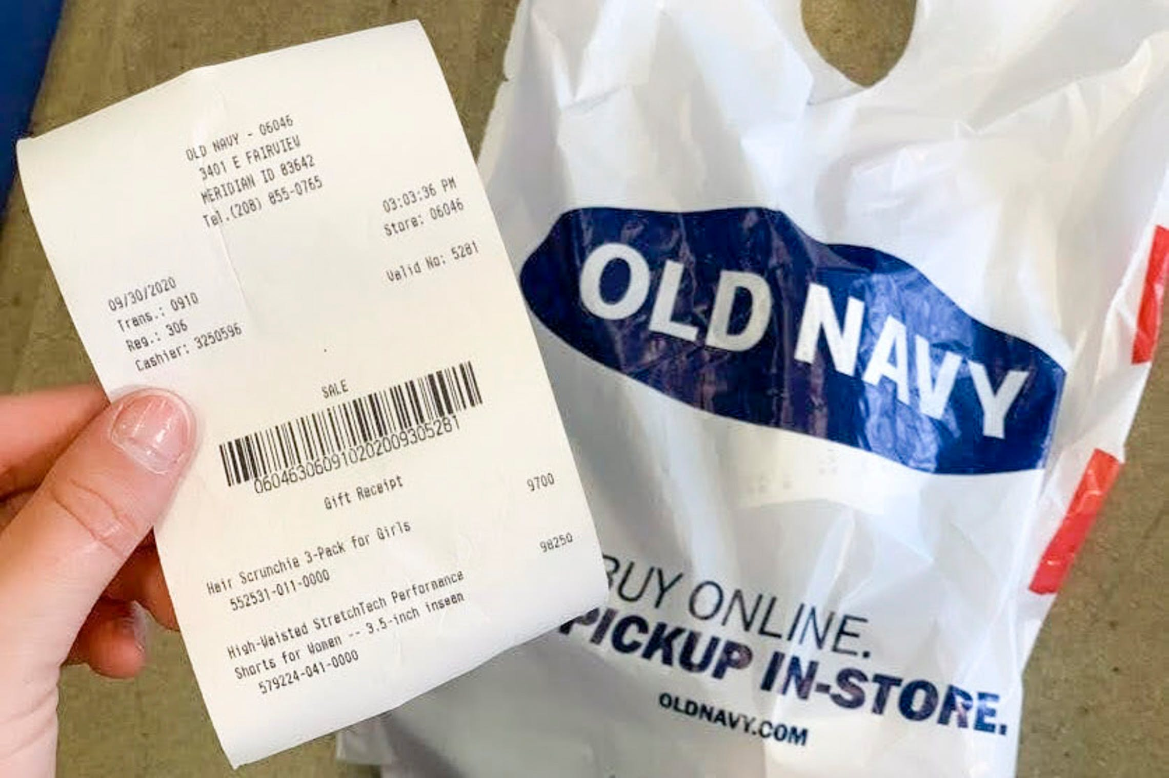 Old Navy Return Policy Everything You Need To Know The Krazy Coupon Lady