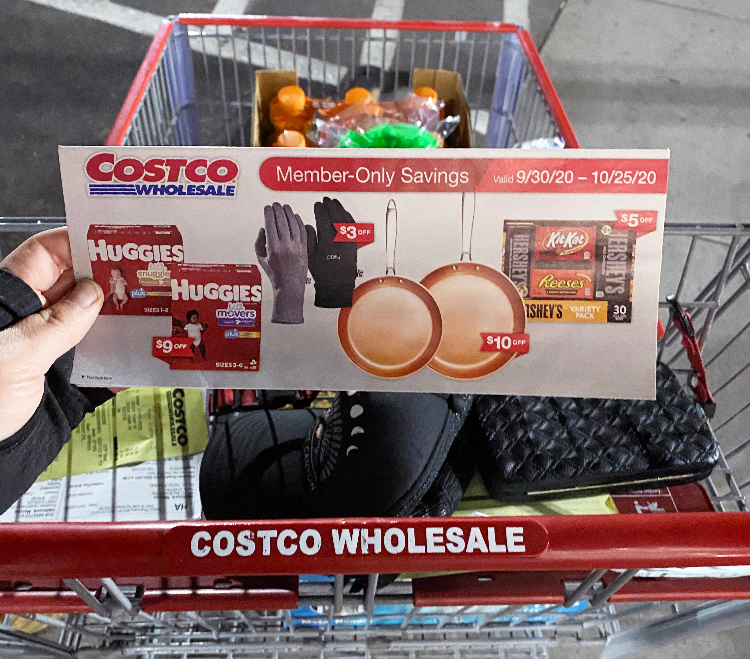 Costco October Coupon Book 2020 The Krazy Coupon Lady