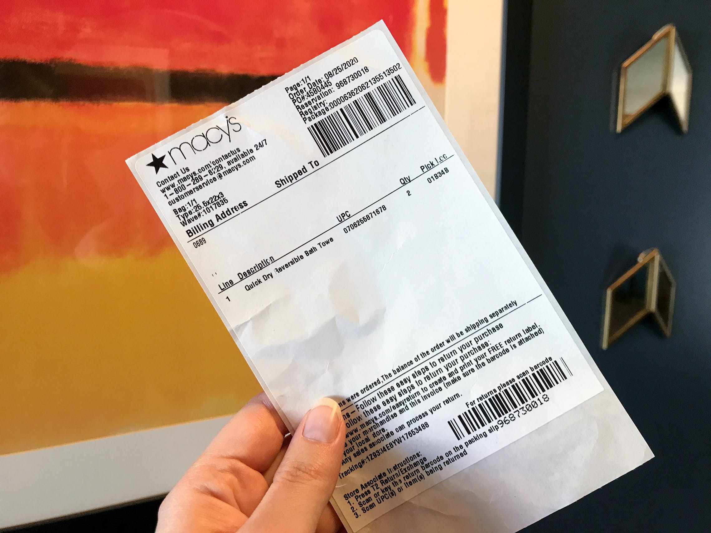 Macy S Return Policy Offers Free And Honestly Easy Returns The Krazy Coupon Lady