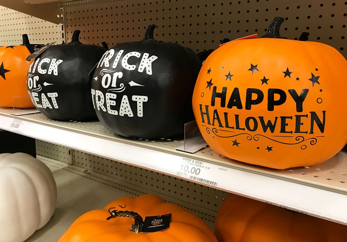 12 Dollar Tree Diy Halloween Decorations To Scream About The Krazy Coupon Lady