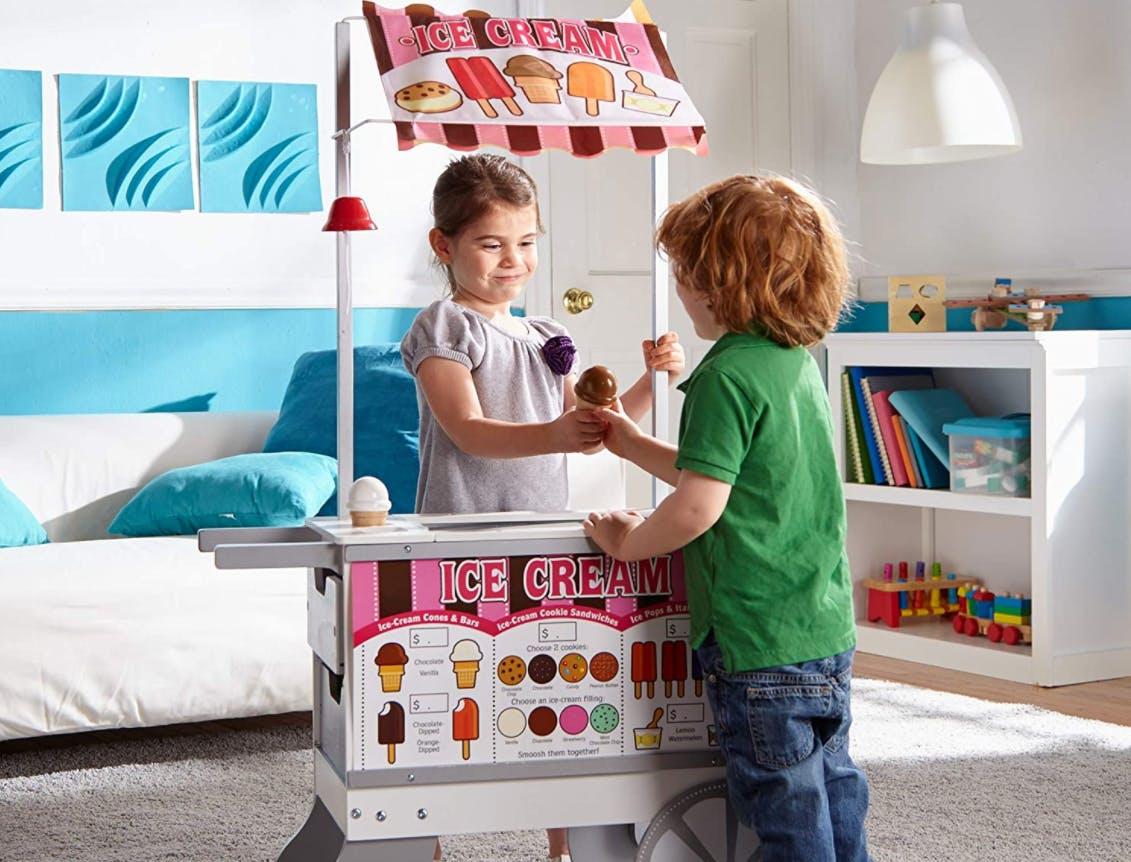 Best Amazon Prime Day Deals on Melissa & Doug + VTech Toys   The