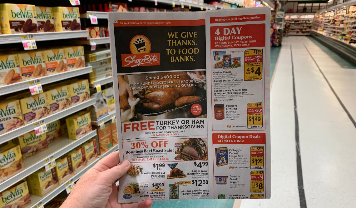 Shoprite Weekly Coupon Deals Oct 25 Oct 31 The Krazy Coupon Lady