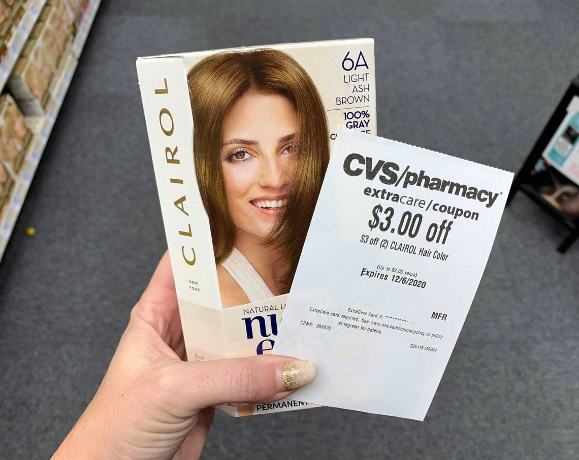 Clairol Coupons The Krazy Coupon Lady