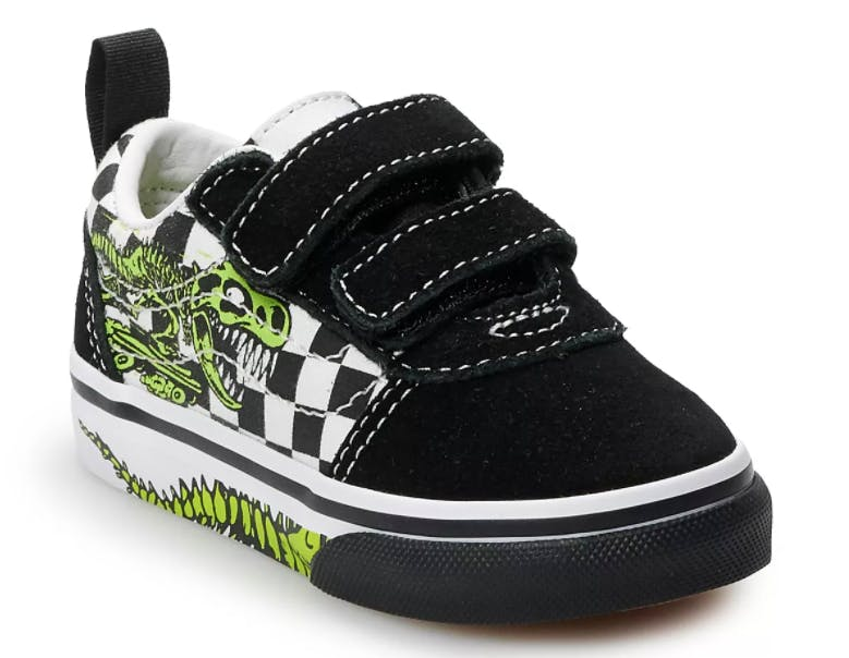 Vans, as Low as $24 at Kohl's - The