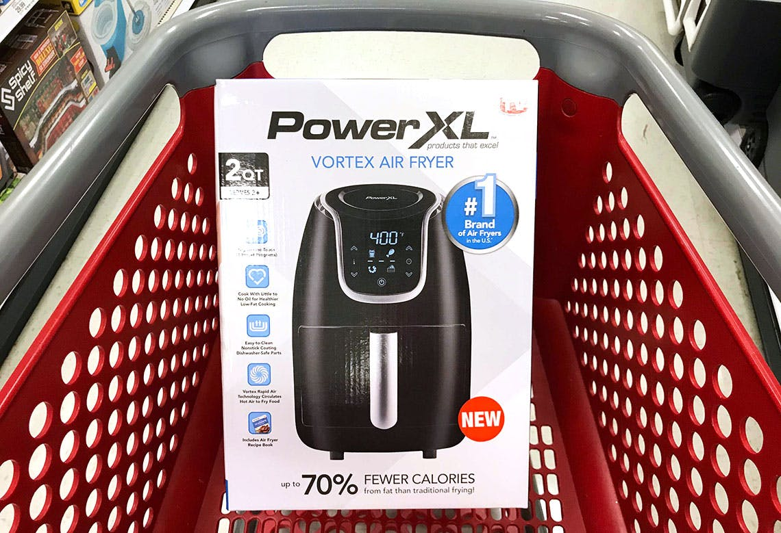 Best Black Friday Air Fryer Deals For 2020 The Krazy Coupon Lady