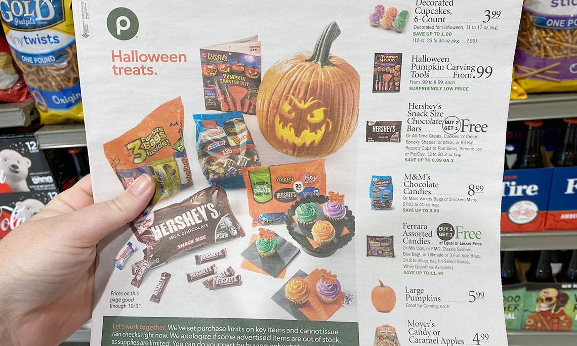 Publix Weekly Coupon Deals Oct 29 Nov 4 The Krazy Coupon Lady