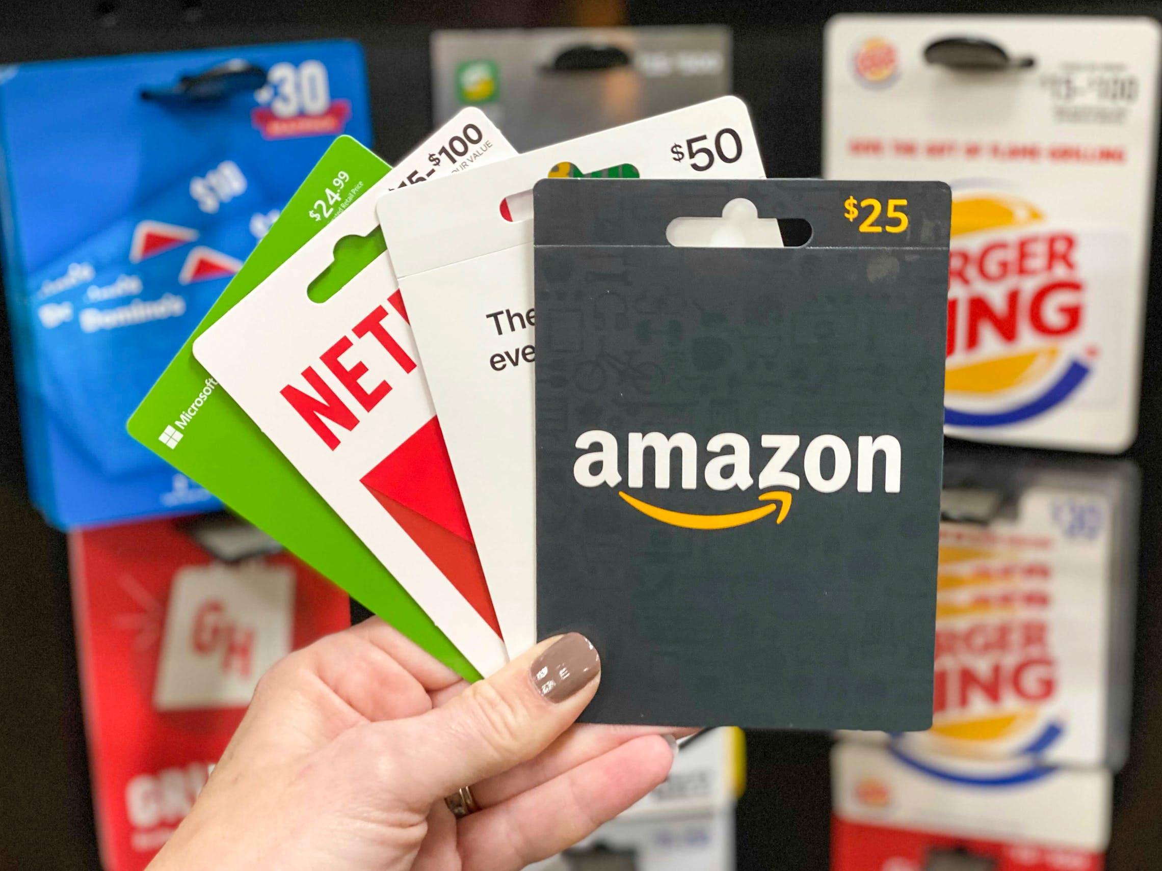 Dollar General Gift Card The Krazy Coupon Lady