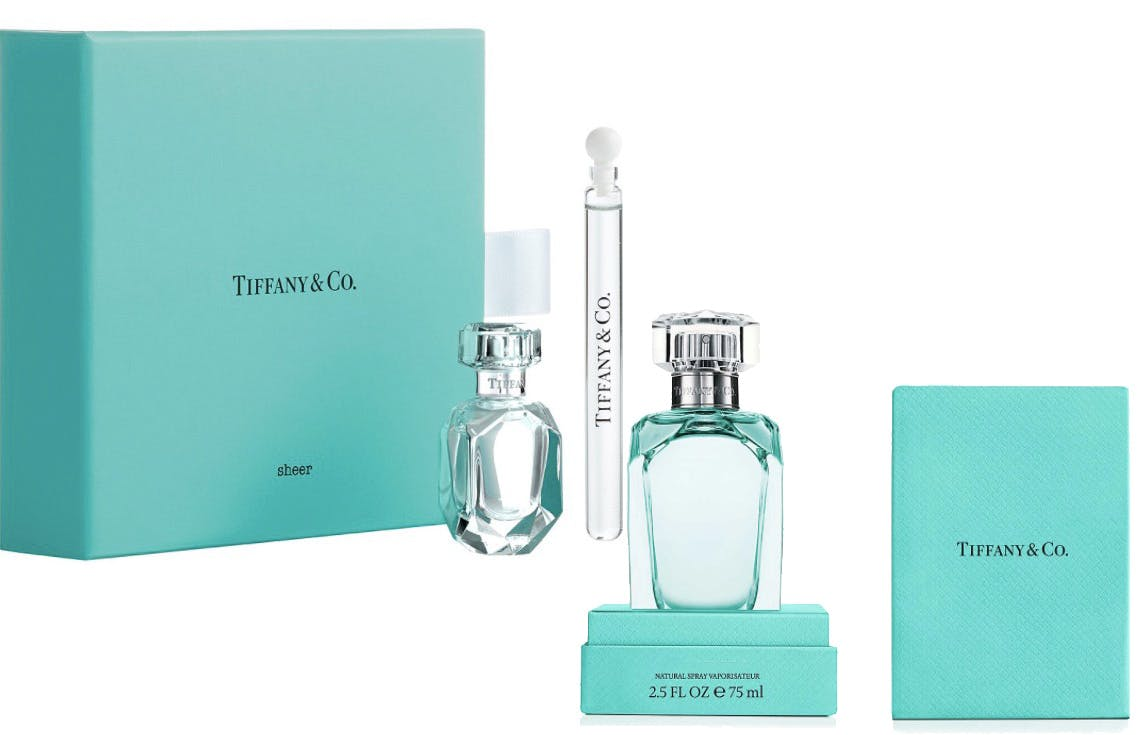Free Tiffany Co Gift Set With Fragrance Purchase At Ulta The Krazy Coupon Lady