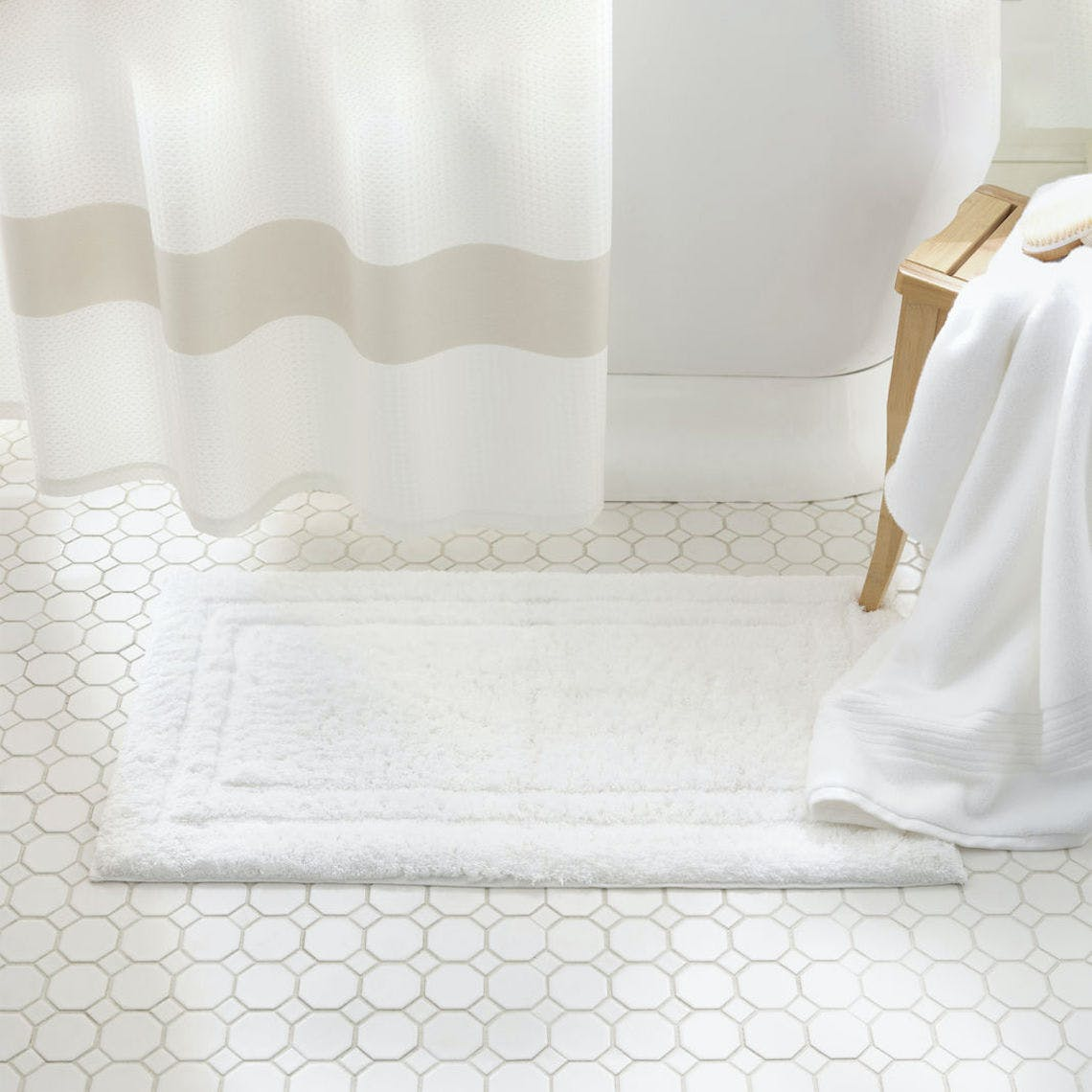 Plush Bath Rug As Low As 10 52 At Jcpenney Reg 28 The Krazy Coupon Lady